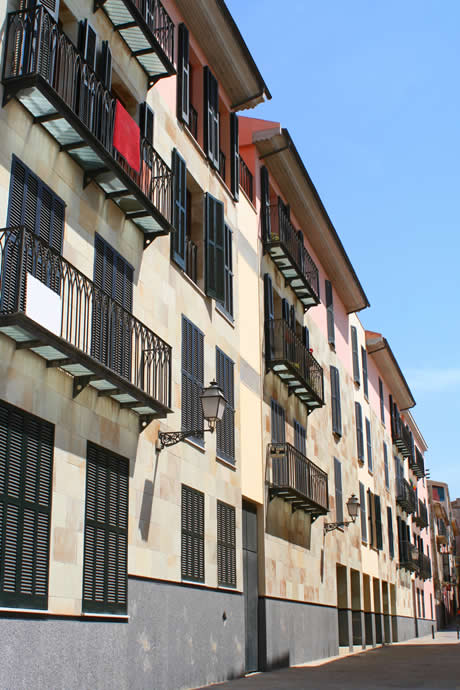 Apartments in majorca spain photo